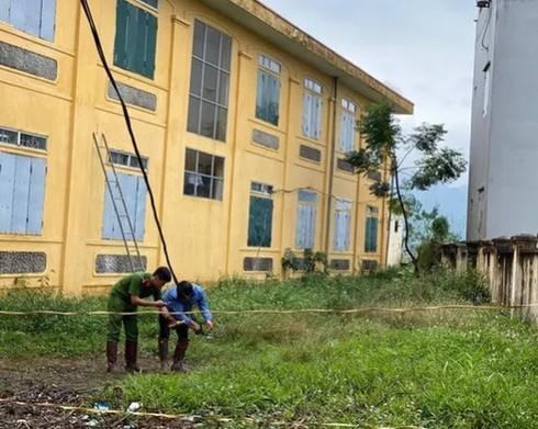 Vụ học sinh bị điện giật tử vong: Ai phải chịu trách nhiệm?