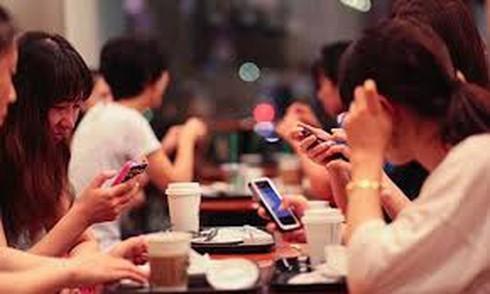 Giới trẻ đang like, share bất chấp hậu quả