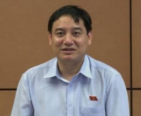 Bí thư Tỉnh ủy Nghệ An thông tin về vụ 39 người chết trên xe container