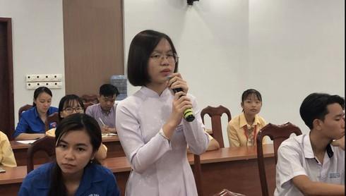 Học sinh TPHCM đề xuất thay đổi giờ học
