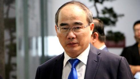 """Bí thư TP.HCM: """"Việt Nam đã phát triển, sẽ nỗ lực hơn nữa và sẽ còn phát triển"""""""
