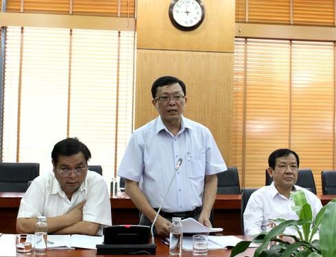 Thống nhất phương án sắp xếp đơn vị hành chính cấp xã tỉnh Gia Lai