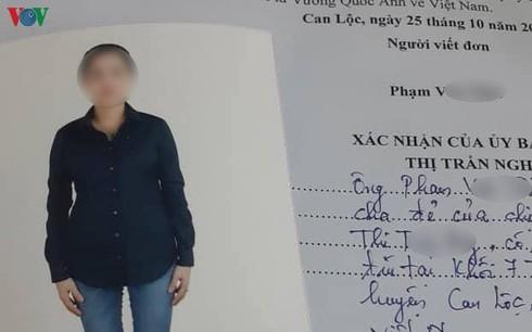 """Vụ 39 thi thể trong container: Nhiều gia đình """"nín thở"""" chờ thông tin"""