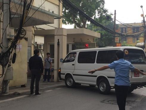 Thông tin mới nhất vụ Thứ trưởng Bộ GD&ĐT Lê Hải An qua đời