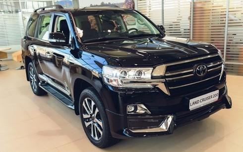 Kỷ luật cán bộ Công an tỉnh Cao Bằng vụ nhận ô tô 3,7 tỷ đồng