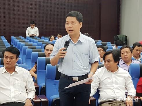Đà Nẵng: Chưa biết có làm cảng Liên Chiểu hay không?!