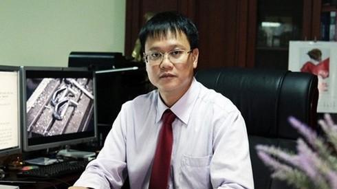 Thông tin về lễ viếng Thứ trưởng Bộ GD&ĐT Lê Hải An