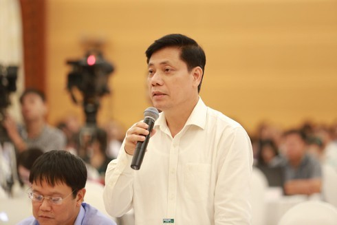 Bộ GTVT: Tổng thầu Trung Quốc chưa cung cấp đủ hồ sơ dự án đường sắt Cát Linh–Hà Đông
