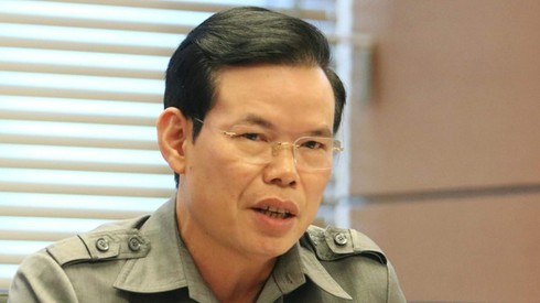 Kiểm điểm vợ ông Triệu Tài Vinh vì 'để em chồng tác động nâng điểm thi cho con'