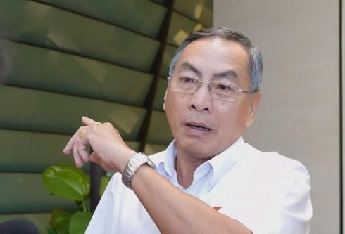 ĐBQH Phạm Văn Hòa: Không thể nào cứ duy trì mãi việc viên chức suốt đời!