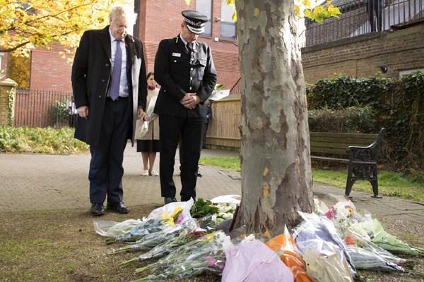 14 gia đình đề nghị hỗ trợ tìm kiếm người thân mất tích tại Anh