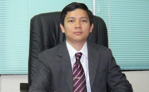 Tiến sỹ trẻ vừa được bổ nhiệm Chủ tịch Viện Hàn lâm KHXH Việt Nam là ai?