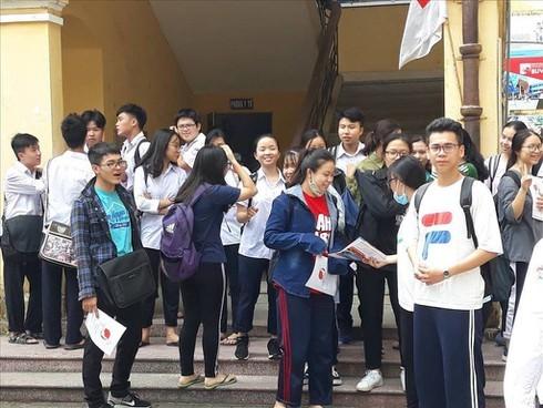 Hải Phòng: Chốt phương án tuyển sinh vào lớp 10 THPT năm học 2020-2021