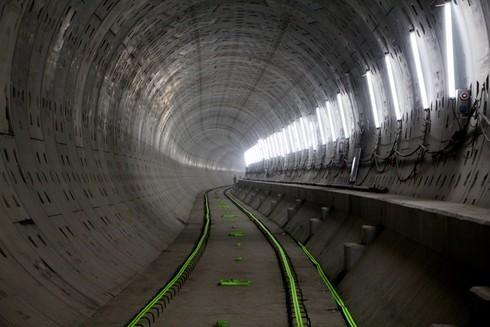 TP.HCM: Dự án metro Bến Thành - Suối Tiên giảm 3.400 tỷ đồng sau khi thẩm định lại