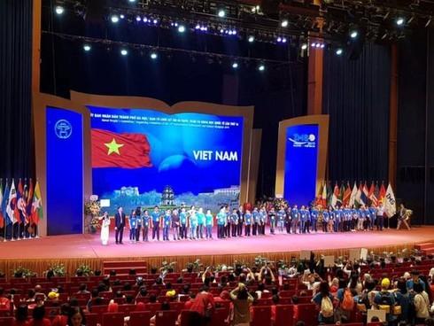 Khai mạc kỳ thi Olympic Toán và Khoa học quốc tế IMSO 2019