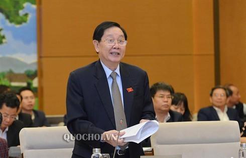 TVQH chốt phương án sắp xếp lại huyện, xã tại 8 tỉnh