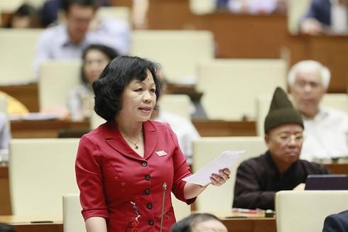 Mạng xã hội nước ngoài vào Việt Nam làm ăn phải làm Việt Nam thịnh vượng