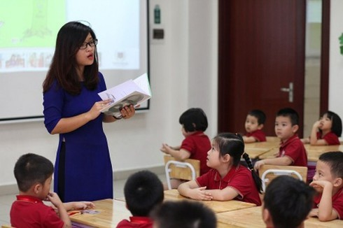 Nhiều tỉnh lập danh sách xét tuyển đặc cách giáo viên hợp đồng