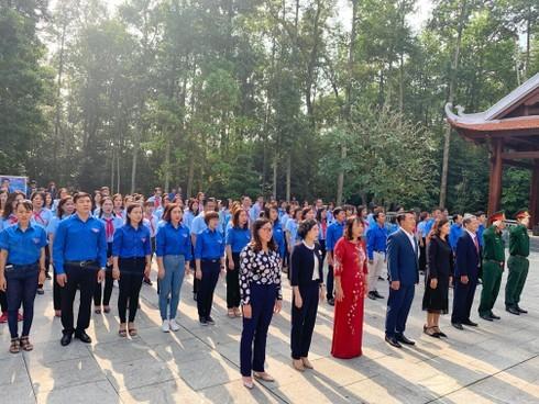 Tuyên dương 16 nhà giáo trẻ tiêu biểu Thủ đô năm 2019