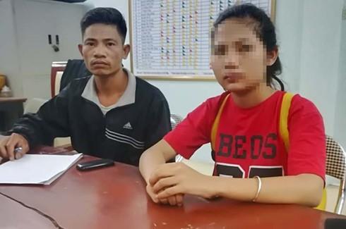 Nữ sinh lớp 11 nghi mất tích ở Hà Nội đã tìm thấy ở tỉnh Vĩnh Phúc