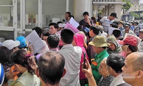 Phó Thủ tướng thường trực Trương Hòa Bình chỉ đạo mới về vấn đề Thủ Thiêm