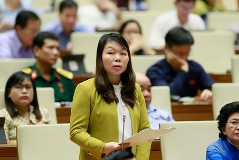 Bộ trưởng Nội vụ: Tôi sẽ làm bản kiểm điểm gửi Thủ tướng