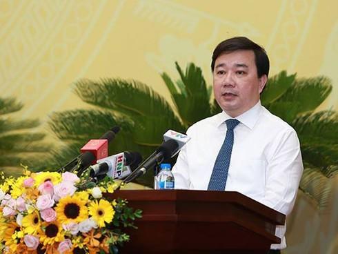 Giám đốc Sở GD&ĐT Hà Nội lần đầu lên tiếng vụ việc trường Gateway