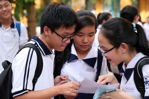 Phương án thi vào lớp 10 của Ninh Bình