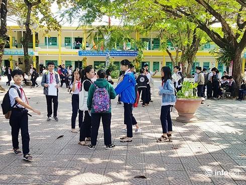 Tết Nguyên đán Canh Tý 2020, học sinh Đà Nẵng được nghỉ 9 ngày