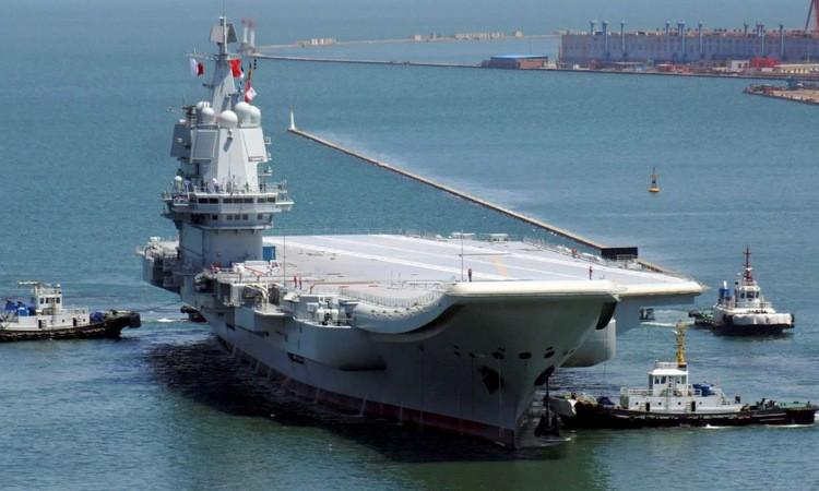 Sơn Đông - công cụ khoe mẽ của Trung Quốc ở Biển Đông