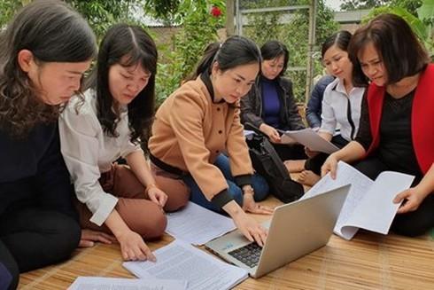 Thông tin mới nhất về tuyển đặc cách giáo viên hợp đồng tại Hà Nội