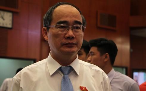 Bí thư Thành ủy TP.HCM: Thu ngân sách của TP bằng 55 tỉnh cộng lại