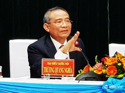 Đà Nẵng: Có thể phải hủy kết quả đấu thầu dự án nhà máy nước ngàn tỉ