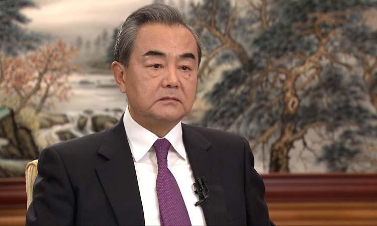 Trung Quốc nói mọi nỗ lực can thiệp sẽ thất bại