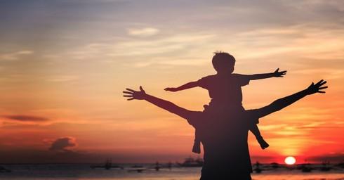 Cách viết thư UPU lần thứ 49: Thông điệp gửi một người lớn là bố em