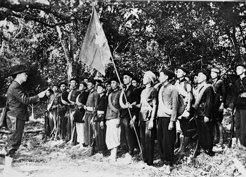 Quân đội nhân dân Việt Nam: Mãi xứng danh Bộ đội Cụ Hồ