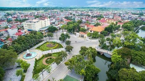 Hà Nội chính thức sát nhập 348 thôn, tổ dân phố