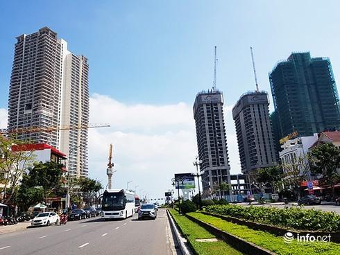 Đà Nẵng: Năm 2019 không bán tấc đất nào nhưng thu ngân sách vẫn vượt chỉ tiêu!