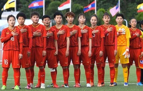Vô địch SEA Games, các nữ cầu thủ được tặng học bổng tới 250 triệu