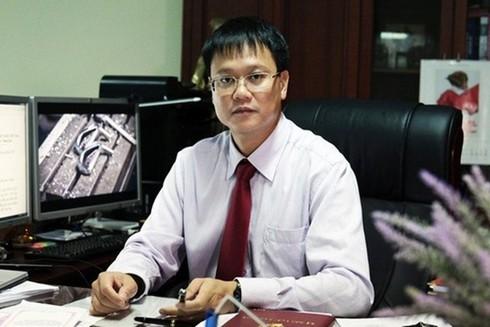 Ai thay thế Thứ trưởng Bộ GD&ĐT Lê Hải An trong BCĐ cải cách hành chính?