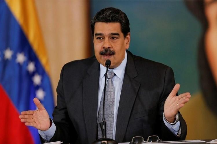 Maduro kêu gọi láng giềng giao nộp 'khủng bố'
