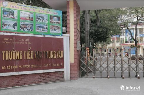 Hà Nội: Thực hư vụ cô giáo lớp 2 bị tố đánh 17 học sinh