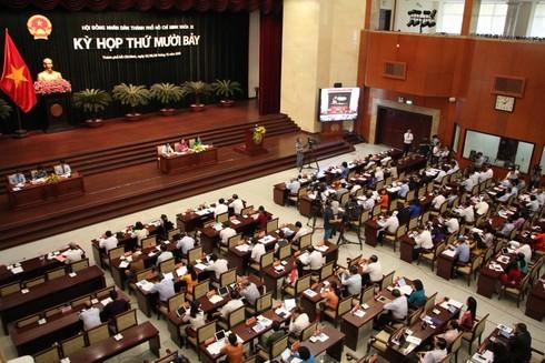 TP.HCM: Vì sao tỷ lệ lãnh đạo hoàn thành xuất sắc nhiệm vụ bị giới hạn dưới 50%?