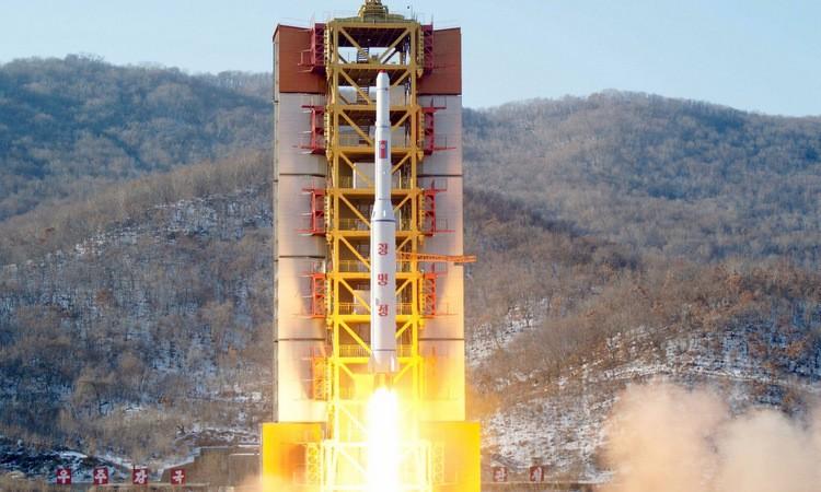 'Món quà Giáng sinh' Triều Tiên có thể gửi cho Mỹ