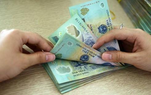 Cán bộ công chức được tăng lương cơ sở lên 1,6 triệu đồng từ ngày 1/7/2020