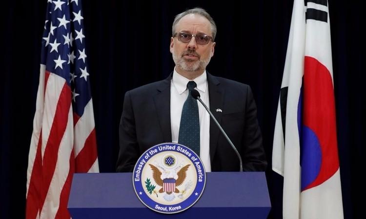 Mỹ - Hàn bất đồng về 'phí bảo vệ'