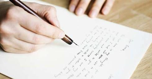 Chủ đề của viết thư UPU lần thứ 49 là gì?