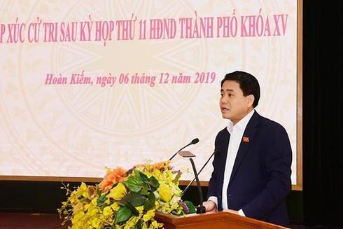 Hà Nội sẽ xác minh nhân thân tiến sĩ Tadashi Yamamura thông tin ảnh hưởng Chủ tịch TP