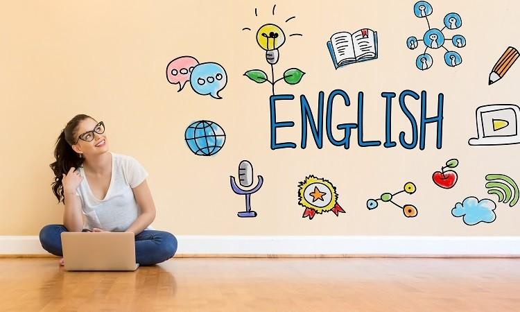 'Đừng học tiếng Anh, hãy sử dụng'
