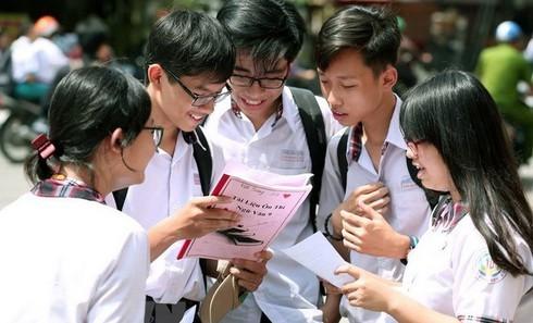 Bình Dương: Chốt phương án thi vào lớp 10 năm học 2020 - 2021